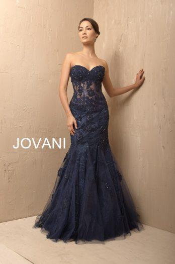 JOVANI 6731