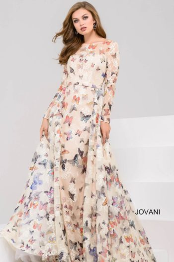 Jovani 49745
