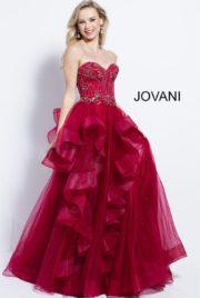 Jovani 54642